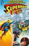 Superman Phantom Zone TP