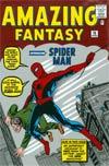 Amazing Spider-Man Omnibus Vol 1 HC New Printing