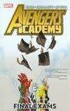 Avengers Academy Final Exams TP