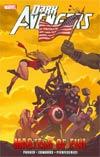 Dark Avengers Masters Of Evil TP