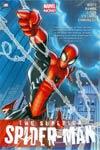 Superior Spider-Man Vol 1 HC Book Market Humberto Ramos Cover