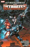 Ultimate Comics Ultimates By Sam Humphries Vol 1 TP