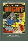 ACG Collected Works Out Of The Night Vol 3 HC