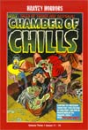 Harvey Horrors Collected Works Chamber Of Chills Softie Vol 3 TP