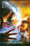 Dragon Age Vol 3 Until We Sleep HC