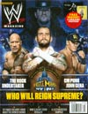 WWE Magazine #87 Apr 2013