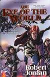 Robert Jordans Eye Of The World Vol 4 HC