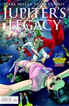 Jupiters Legacy #2 Cover D Midtown Exclusive Amy Reeder Variant Cover