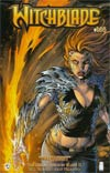Witchblade #165 Cover B Diego Bernard & Fred Benes