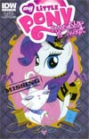 My Little Pony Friendship Is Magic #5 Regular Cover B Stephanie Buscema