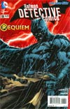 Detective Comics Vol 2 #18 2nd Ptg