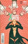 Uncanny X-Men Vol 3 #4 Incentive Kris Anka Variant Cover