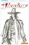 Shadow Vol 5 #11 Incentive Alex Ross Sketch Cover