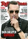 Rolling Stone #1180 Apr 11 2013