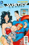 Justice League Vol 2 #19 Variant MAD Magazine Cover