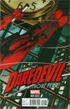 Daredevil Vol 3 #25 Incentive Adam Kubert Wraparound Variant Cover