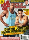 Muscle & Fitness Magazine Vol 74 #5 May 2013