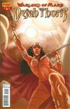 Warlord Of Mars Dejah Thoris #24 Regular Fabiano Neves Cover