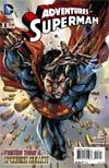 Adventures Of Superman Vol 2 #3