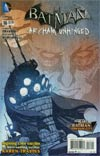 Batman Arkham Unhinged #16