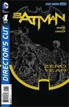 Batman Year Zero Directors Cut #1