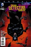 Detective Comics Vol 2 Annual #2