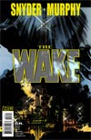 Wake #3 Cover A Regular Sean Murphy Cover