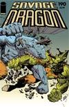 Savage Dragon Vol 2 #190 Cover A Regular Version