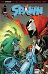 Spawn #233 Cover A Regular Todd McFarlane Cover