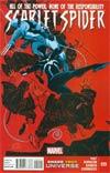 Scarlet Spider Vol 2 #19