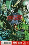 Secret Avengers Vol 2 #6