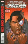 Ultimate Comics Spider-Man Vol 2 #25