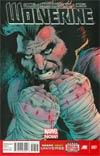 Wolverine Vol 5 #7