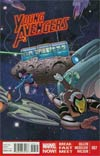 Young Avengers Vol 2 #7