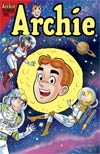 Archie #646 Cover A Regular Tito Pena Cover