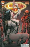 Charismagic Vol 2 #3 Cover B Regular Aspen Reserved Cover