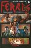 Ferals #16 Cover A Reg Cvr