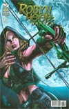 Grimm Fairy Tales Presents Robyn Hood Wanted #3 Cover B Mike Lilly