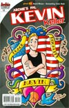 Kevin Keller #10 Cover A Regular Dan Parent Cover