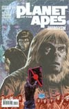 Planet Of The Apes Cataclysm #11