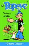 Classic Popeye #12