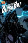 Black Bat #3 Cover D Regular Billy Tan Cover