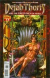 Dejah Thoris And The Green Men Of Mars #6 Cover A Regular Jay Anacleto Cover