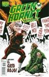 Green Hornet Legacy #39