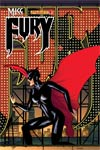 Miss Fury Vol 2 #4 Cover D Regular Sean Chen Cover