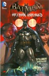 Batman Arkham Unhinged Vol 1 TP