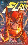 Flash (New 52) Vol 1 Move Forward TP