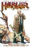 Hellblazer Vol 6 Bloodlines TP