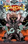 Talon (New 52) Vol 1 Scourge Of The Owls TP