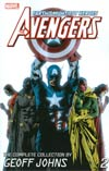 Avengers Complete Collection By Geoff Johns Vol 2 TP